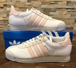 NEW-adidas-Women-039-s-Samoa-Sneakers-BY3520-multiple-Size-039-s