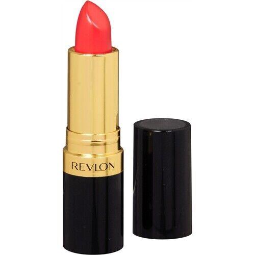 Revlon Super Lustrous Shine Lipstick  - 830 Rich Girl Red