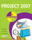Project 2007 in Easy Steps by John Carroll (Paperback, 2007)