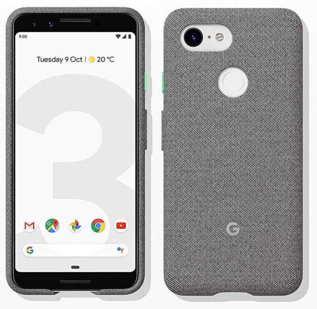 best sneakers 3e1d6 af6b4 Google Pixel 3 Smartphone Case - Fog