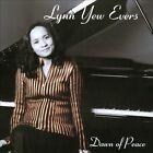 Dawn of Peace by Lynn Yew Evers (CD, Jan-2012, CD Baby (distributor))