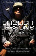 English Lessons: A Mad Dog & Englishman Mystery (Mad Dog & Englishman Mysteries)