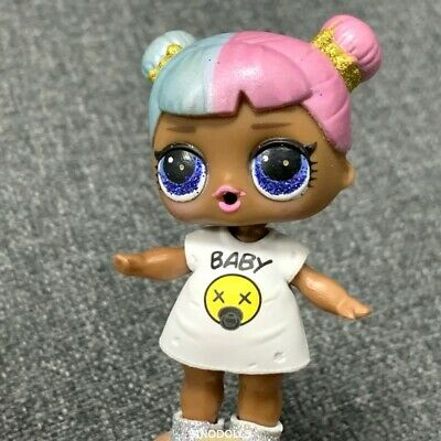 Ultra Rare Sugar LOL Surprise Doll GLAM GLITTER Series 1 toy gift