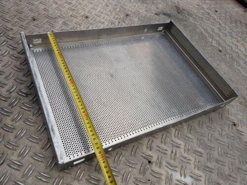 ALU Schublade,Fach,Sortiment,Werkzeug,Aluminium,Lochblech,Blech,sortimentkasten