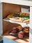 miniatura 32 - Ikea juego cocina o miscelánea 72x40x109 compra cargar, regalo idea, cocina infantil