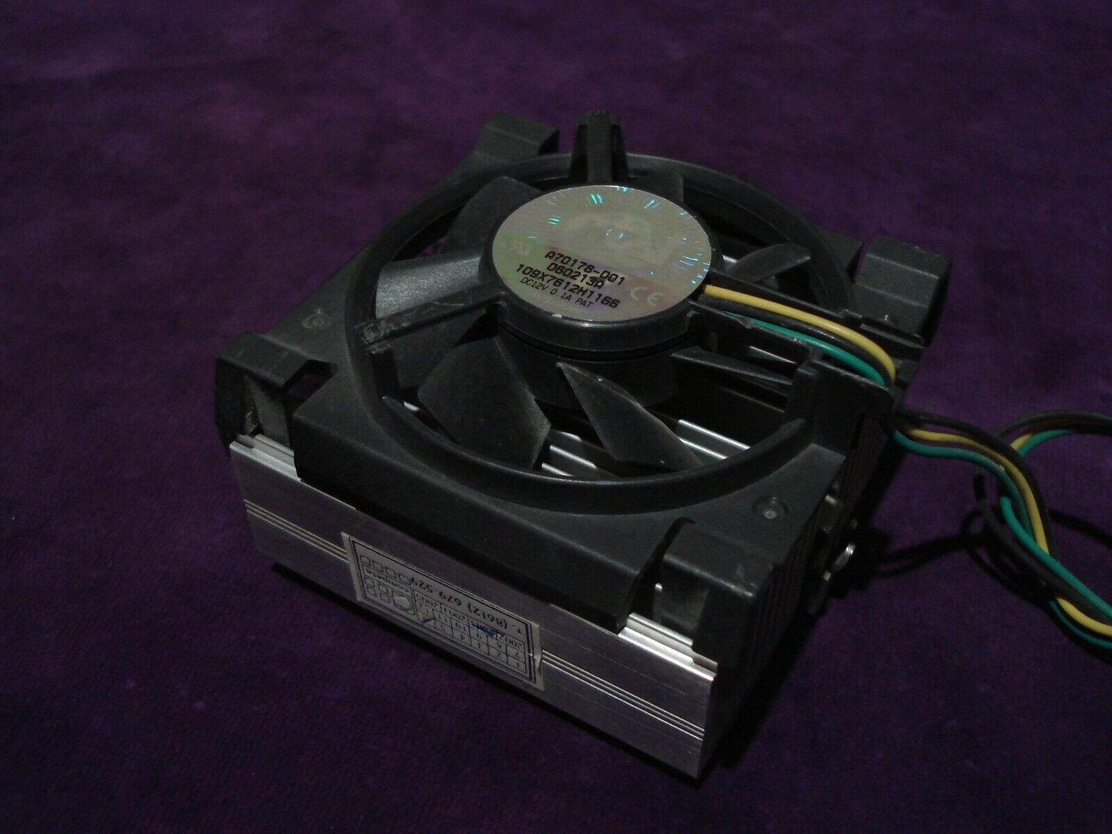 65x67x45 mm Intel A70178