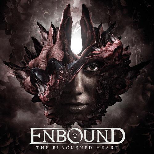Enbound - The Blackened Heart [New CD]