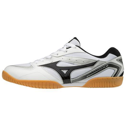 Mizuno Zapatos tenis de mesa prueba cruzada Plio RX4 81GA1830  blancoo Negro US8.5 (26.5 Cm)  tiendas minoristas