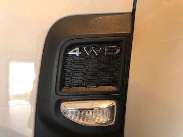 Dacia Duster 1,5 dCi 115 Prestige 4x4 Van - billede 2