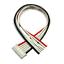 JST-XH Stecker Male 6s 7Pin 22,2V 20cm 24AWG XH Kabel Balancerkabel Ladekabel RC