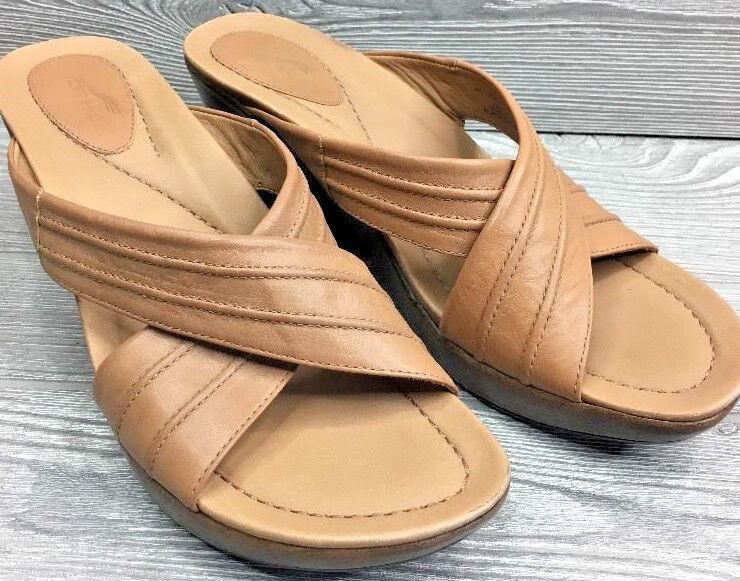 Dansko Women's Brazilian Dress Open Toe Heel Sandal Size () NEW!
