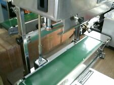 Fr 900v Vertical Stainless Steel Band Sealer Machine