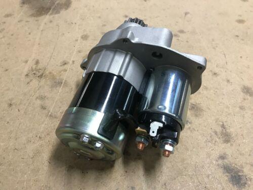 STARTER POLARIS DIESEL 455 ATV 1999 2000 2001 2002 3086079 M0T65181 M1T45181
