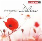 The Essential Delius (CD, Aug-2007, 2 Discs, Chandos)