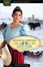 Wild West Christmas (Texas) by Kathleen Y'Barbo, Dooley/Franklin/McDonough