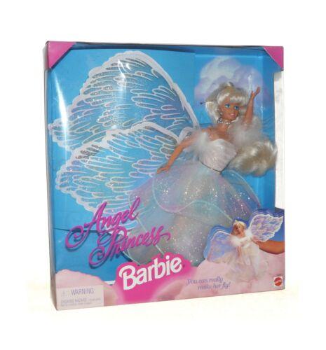 Angel Princess Barbie Free Shipping