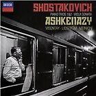 Dmitry Shostakovich - Shostakovich: Piano Trios Nos. 1 & 2; Viola Sonata (2016)
