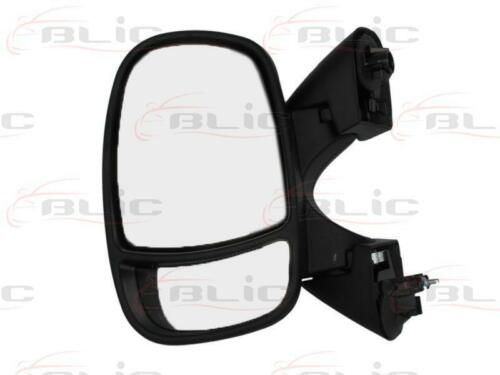 WING DOOR MIRROR LEFT BLIC 5402049225759P