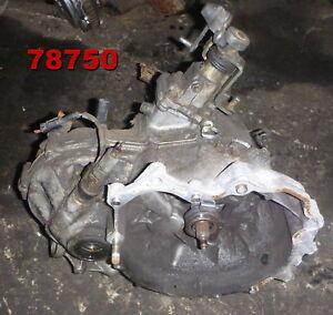 Getriebe-Daewoo-Matiz-0-8-38-52-EZ-06-02-78750