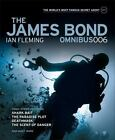 The James Bond Omnibus 006 Vol. 6 by Titan Books Staff, Ian Fleming and James Lawrence (2014, Paperback)