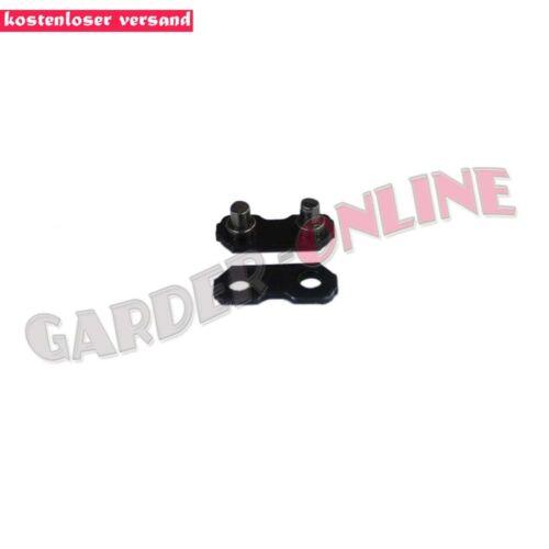 Nieten 3//8 1,3mm für Sägekette Kette Motorsäge 20 Stück Verbindungsglieder