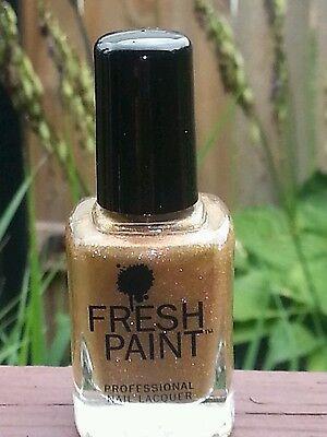 Fresh Paint Gold Medalist Nail Polish