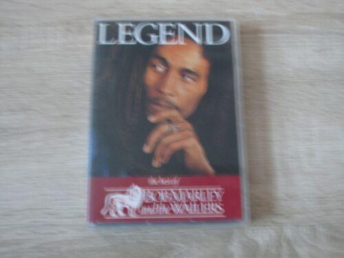 1 von 1 - Legend DVD von Bob Marley (2003) DVD Musik Reggae