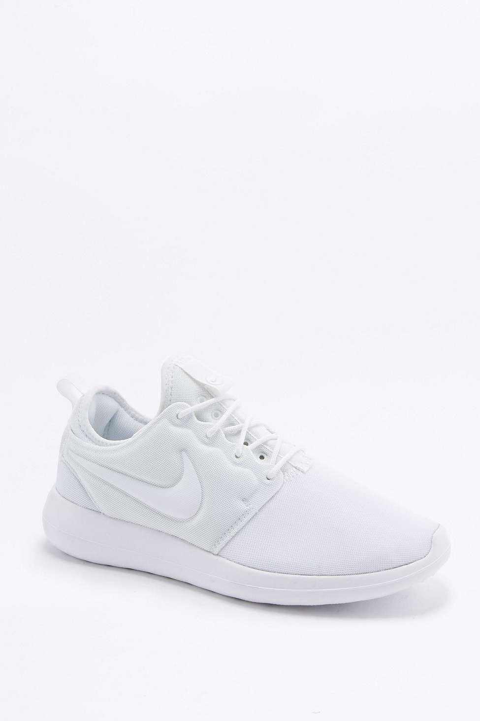 Nike W Roshe Two UK6/US8.5/EU40 (844931-100) - WEISS - UK6/US8.5/EU40 Two -   - New 424f9c