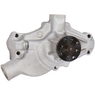 FlowKooler Mechanical Water Pump 1688 Chevy SBC 327 350 383 High-Volume Aluminum