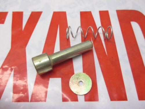 Muelle de liberación rápida de Eje de PTO Botón Pin yugo final Pin Kit Agri Granja Pto