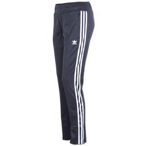 b03a5abd606caa Das Bild wird geladen adidas-Damen-Hose-Europa-Track-Pant-Trainingshose -Sporthose-