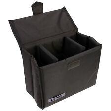 Partition Padded Camera Bag DSLR Inner Insert Folding Divider Protect Case A2