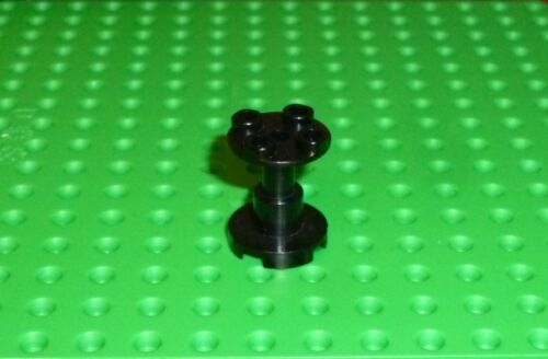 3940b BLACK x 4 Support 2 x 2 x 2 Stand with Complete Hole LEGO N19