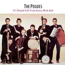 Pogues - If I Should Fall From the Grace of God - NEW LP - SEALED 180g