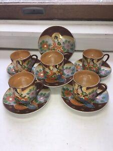 11-Pc-Satsuma-Moriage-Tea-Set-Demitasse