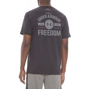 big sale 8f902 819dc Image is loading NWT-MEN-039-S-UNDER-ARMOUR-HEATGEAR-FREEDOM-