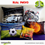 3D-Duvet-Quilt-Cover-Car-Motorbike-Bedding-Set-Pillowcases-Single-Double-4pcs thumbnail 2