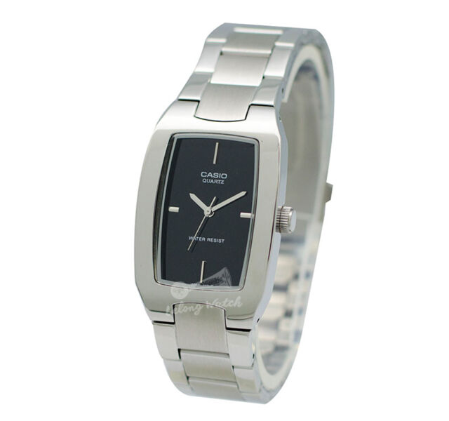 -Casio MTP1165A-1C Men's Metal Fashion Watch Brand New & 100% Authentic