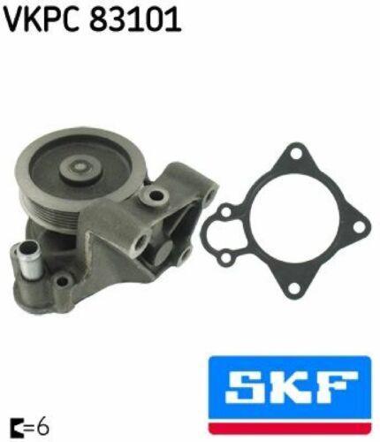 SKF VKPC83101 Wasserpumpe Wapu Citroen Fiat für Iveco Peugeot