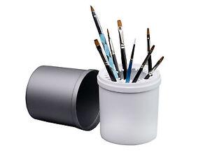 pinsel aufbewahrung pinselk cher pinselbox pinselablage. Black Bedroom Furniture Sets. Home Design Ideas