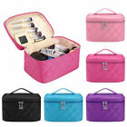Women Multifunction Travel Cosmetic Bag Makeup Case Pouch Toiletry Organizer Hot