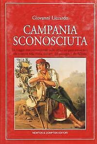 Campania sconosciuta Liccardo Giovanni