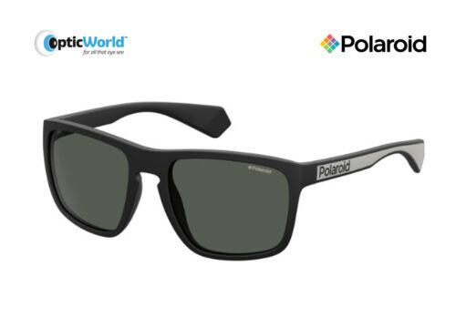 POLAROID All Colours PLD 2079//S Designer Sunglasses with Case
