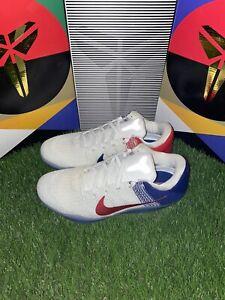 Nike Kobe 11 XI Low Elite USA Olympic