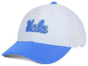 """UCLA Bruins NCAA Youth TOW """"Mission"""" Youth Stretch Fitted Hat"""