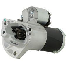 Starter Motor-Starter Wilson 91-03-2807 Reman