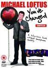 Michael Loftus You've Changed - DVD Region 2