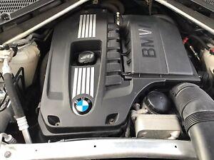 2010 BMW X6 35i