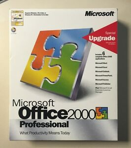 MS-Office-2000-Professional-Vollversionsbundel-englisch-inkl-2ter-Installation