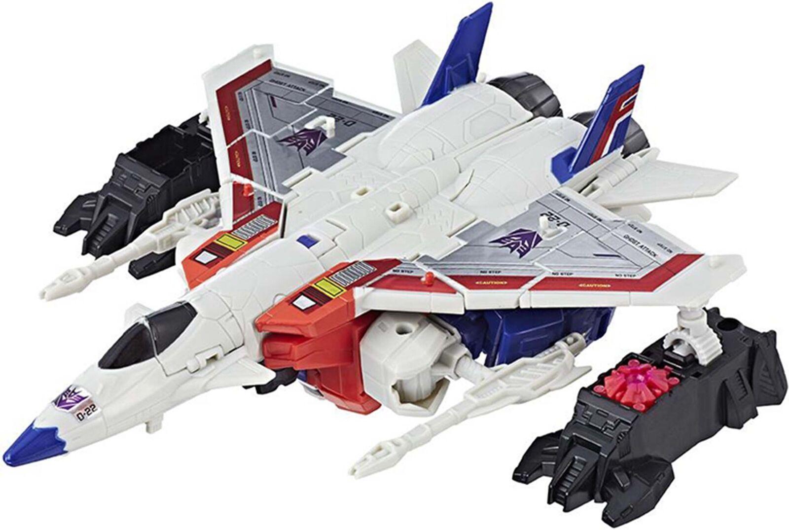 punto de venta barato Transformers Power of the primas Voyager class class class Estrellascream Kids juguetes robot  estilo clásico